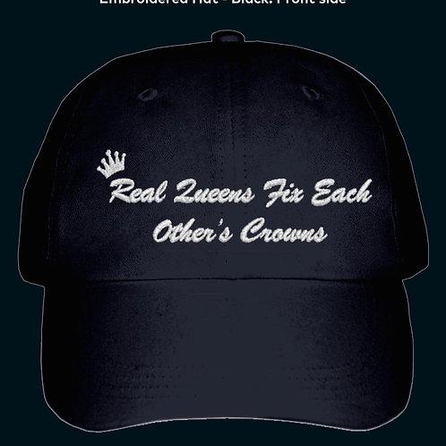 Rqfeoc hat