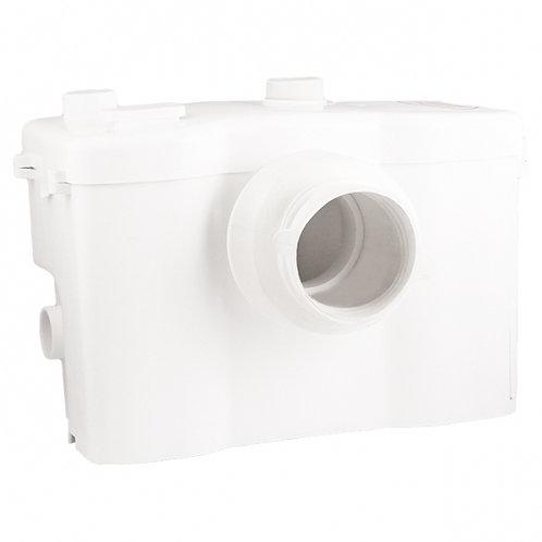 JEMIX STP-100 LUX туалетный насос с измельчителем