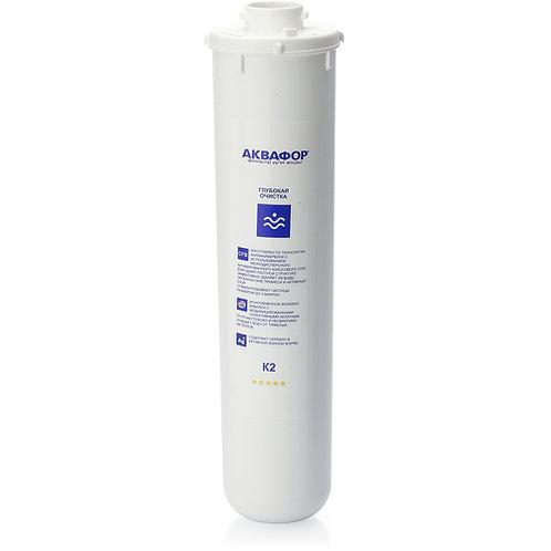 Аквафор.Модуль сменный фильтрующий К5 (К1-05) (полипропилен)