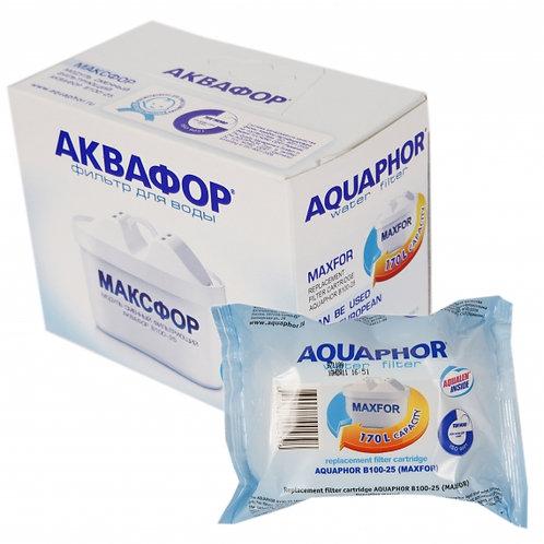 """Аквафор: Сменная кассета В100""""-25 упаковка 2шт."""