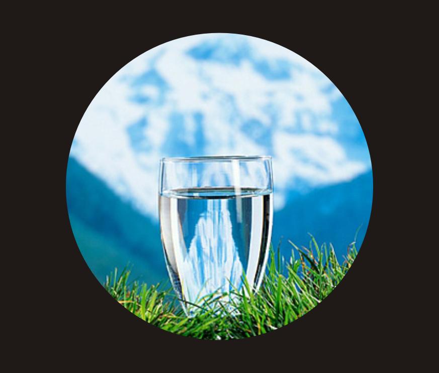 Правда и мифы о питьевой воде