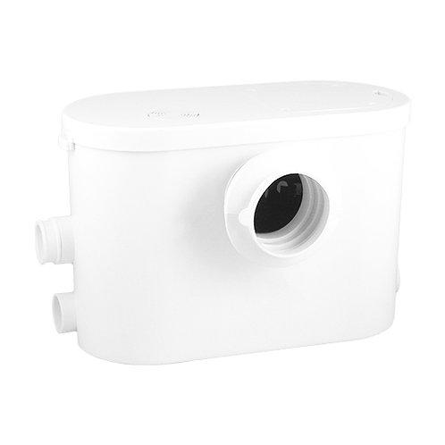JEMIX STP-400 LUX туалетный насос с измельчителем