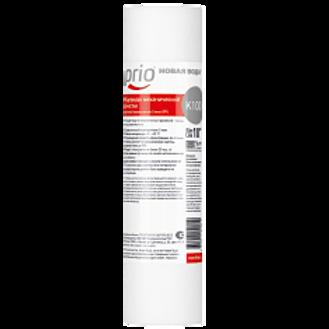 Новая вода K101 (полипропилен)