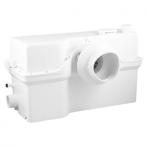 JEMIX STP-800 туалетный насос с измельчителем