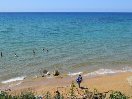 Let's Beach! Arillas