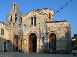 Iglesia de los santos Jasón y Sosipatras
