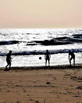 Corfu Beach Holidays with Friends