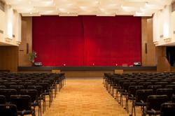 unser Theatersaal