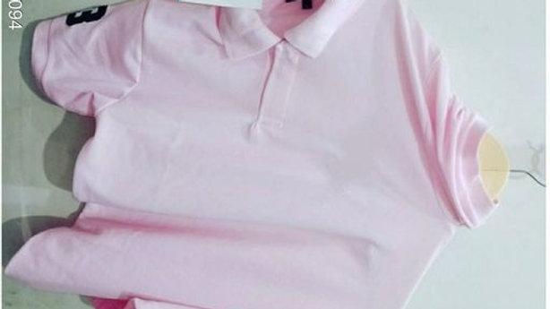 Look Attractive Men's Fine Matty T-Shirt