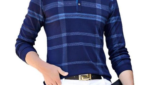 Designer Cotton & Polyester Tshirt