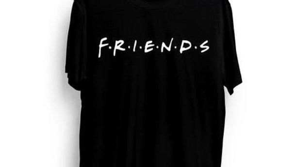 Designer Fancy Men's Tshirt