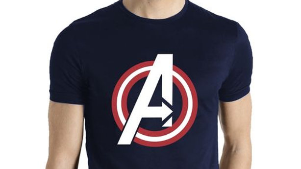 Adorable Stylish Cotton Men's T-Shirts