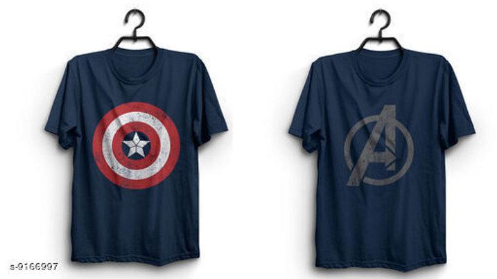 Men's Regular Tshirt