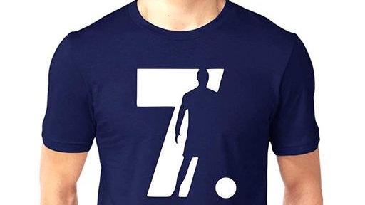 Men Graphic Printed T-Shirt