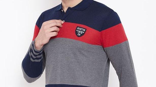 New Attractive Men's Tshirts