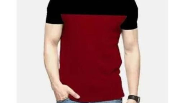 Attractive Cotton Men's T-Shirts