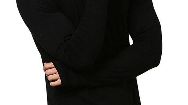 Comfy Men's Cotton Printed T-Shirt