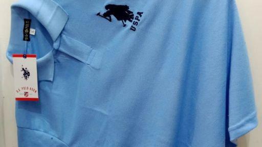 Graphic Imported Matty Men's T-Shirt