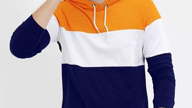 Attractive Cotton Men's T-shirt