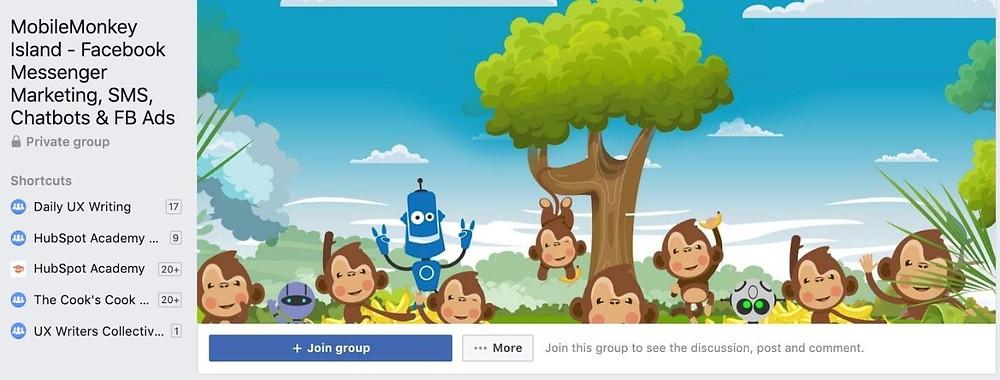 best-facebook-groups-examples