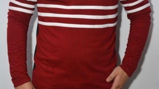 Comfy Cotton Printed Men's T-Shirts