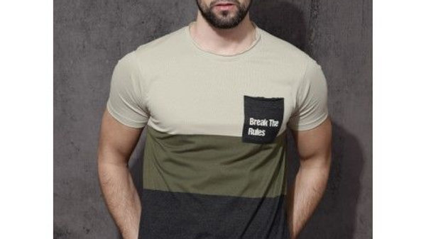 AXXITUDE COOL Stylish T-shirt for Men
