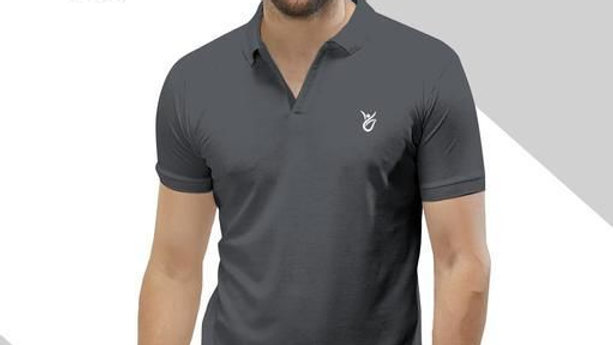Attractive Men's T-Shirt