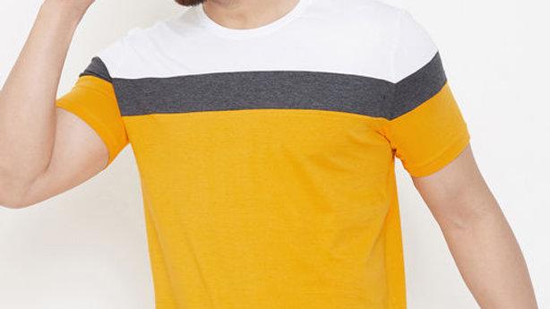 Comfy Modern Men Tshirt