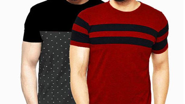 Leotude Men's T-shirt