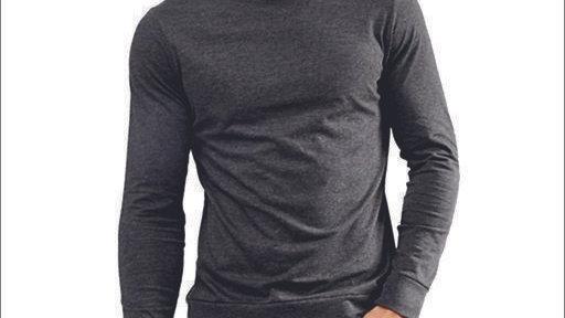 Modern Men's Cotton T-Shirt