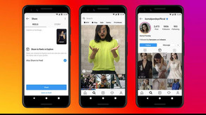 Get Reels: How Brands Can Use Instagram's Newest Feature | Wegrow Services