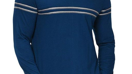 Ankush Fashion Wear Stylish Colourblock Cotton Tshirts