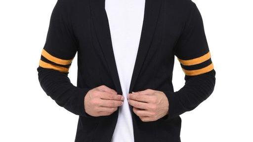 Full Sleeve Cotton Cardigan