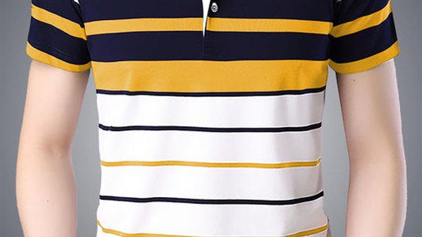 EYEBOGLER Polo T-shirt for Men