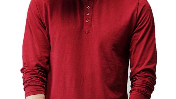 Divine Cotton Men's T-Shirts