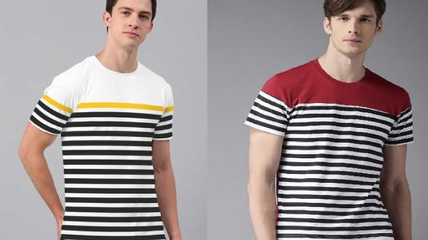 AXXITUDE Best Selling Stylish T-shirt for Men