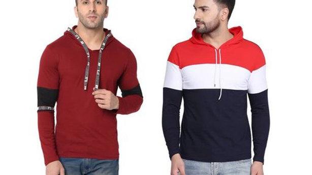 Modern Fancy Men's Tshirts