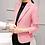 Thumbnail: Black Women Blazer 2020 Formal Blazers