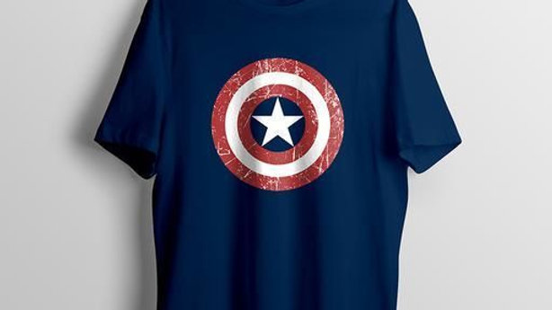 Elite Designer Men's Tshirts