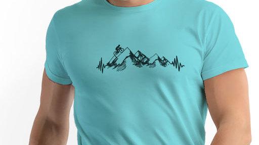 Crisp Graphic Tshirt for Men