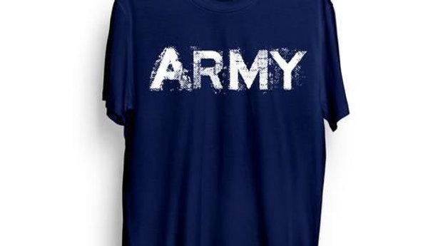 Comfy Partywear Men Tshirt