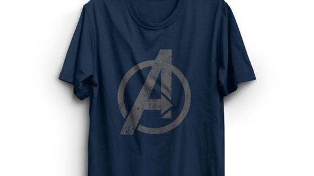 Classy Cotton Men's T- Shirt