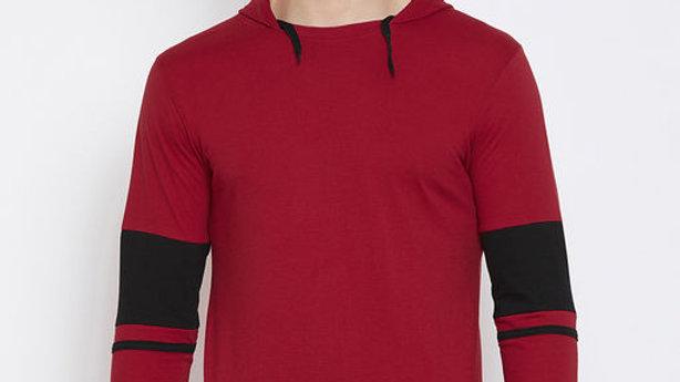 Fashionable Cotton T-Shirt
