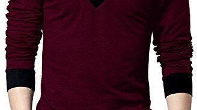 Cotton Men's T-Shirt