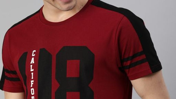 Classy Designer Men Tshirts