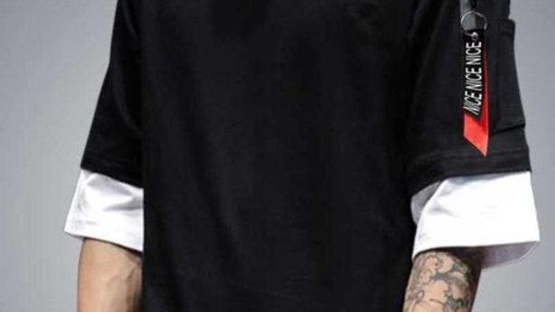Mens Trendy Stylish Tshirt