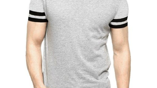Men's Stylish Cotton T-Shirt