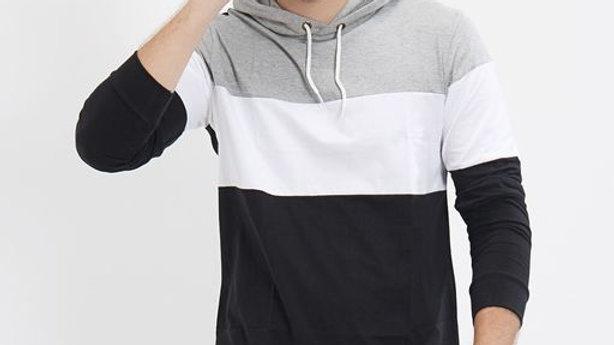 Men's Trendy Cotton T-Shirt