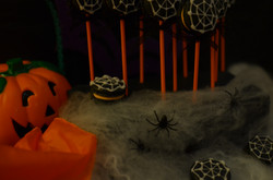 Halloween party time!