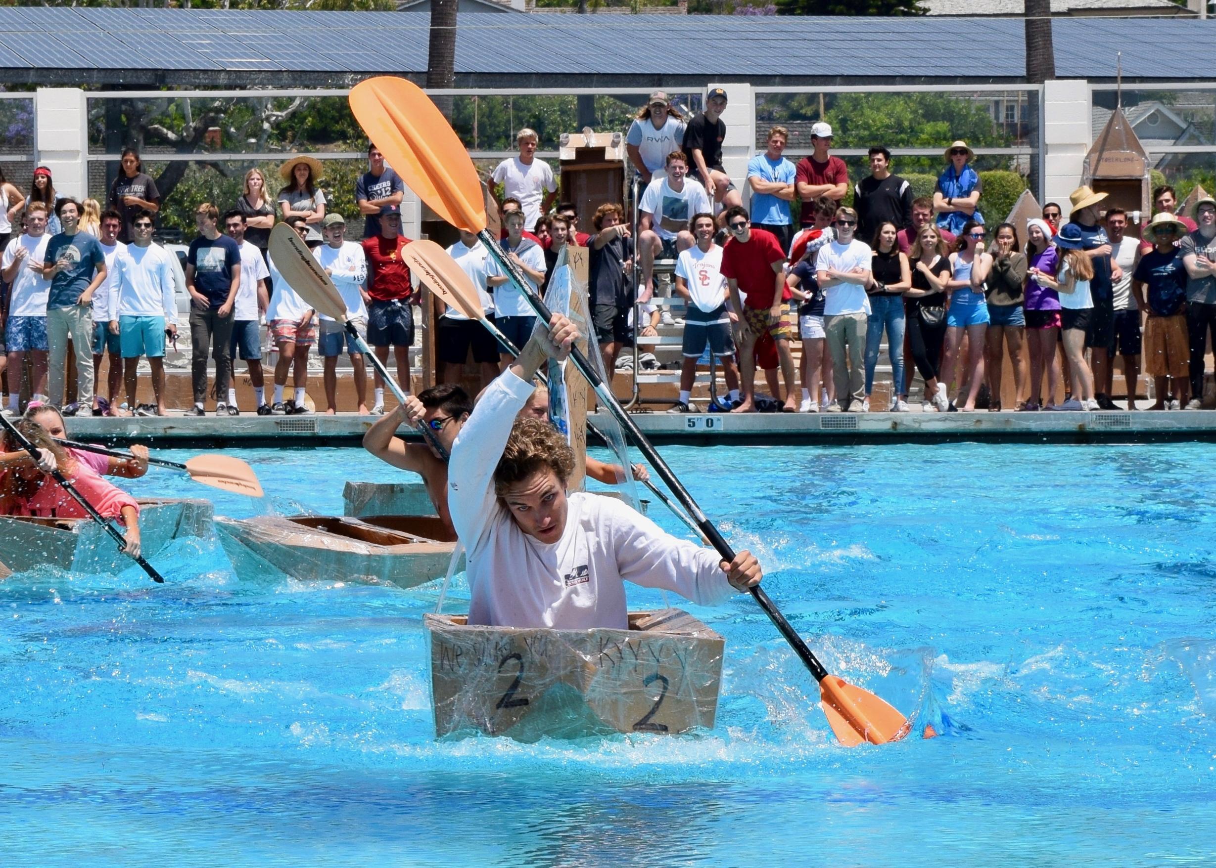 CDM Boat Race1